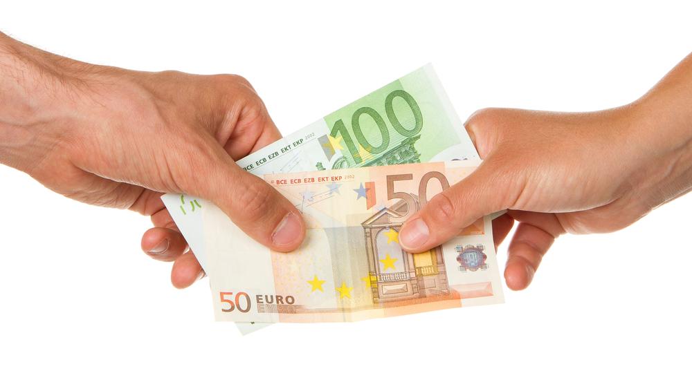 150 Euro Bonus